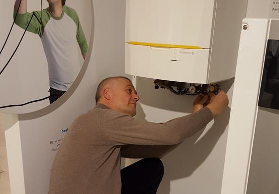 Onderhoud & reparatie van uw verwarmingssysteem